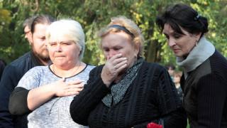 Κριμαία: Θρήνος για τα θύματα του μακελειού στο κολέγιο