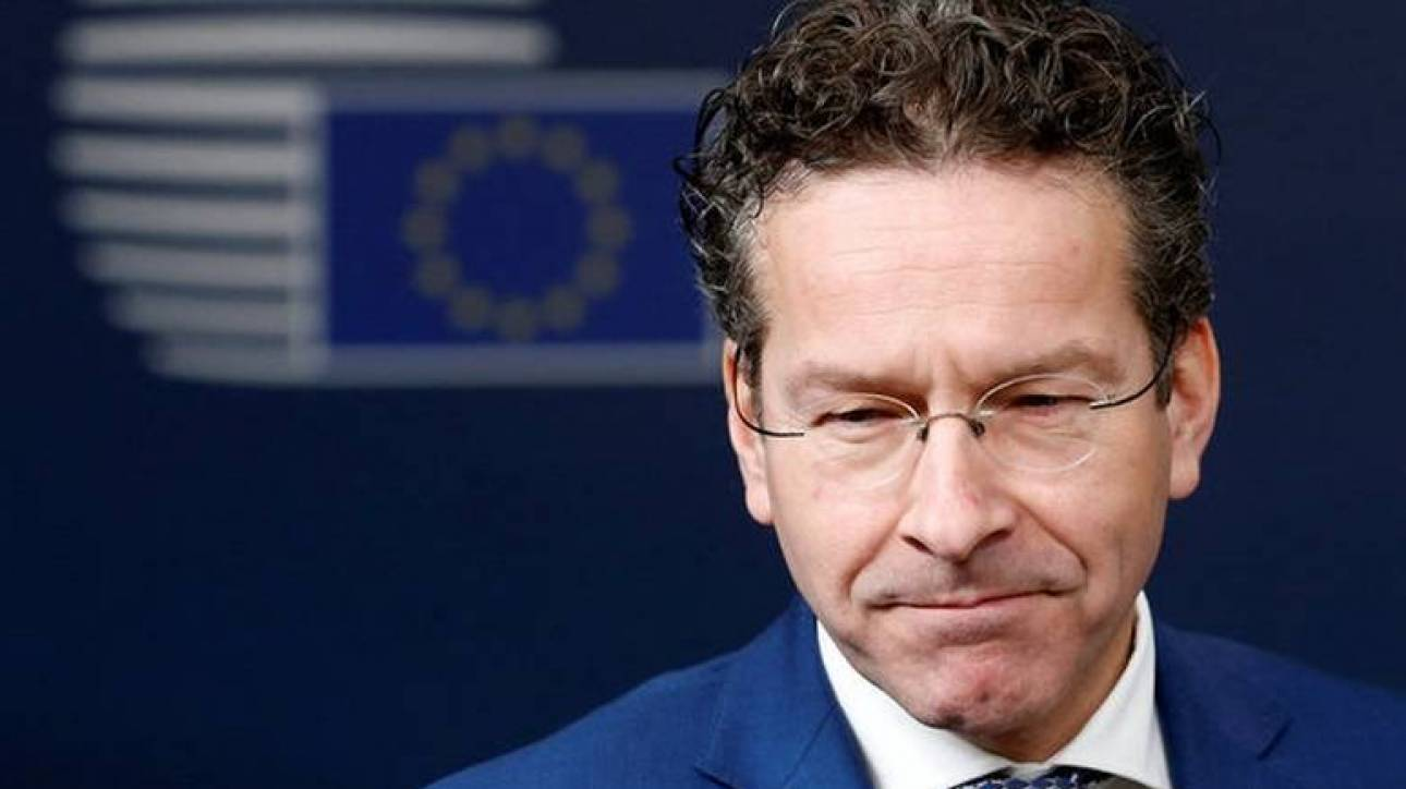Ντάισελμπλουμ: Η οικονομία της Ιταλίας θα καταρρεύσει, αν η κρίση λάβει διαστάσεις