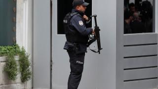 Συναγερμός στην Κωνσταντινούπολη: Ένοπλος άνοιξε πυρ
