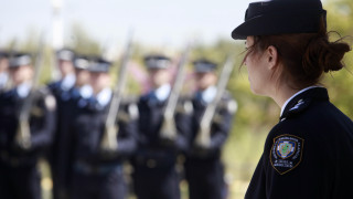 Θεσσαλονίκη: Κάθειρξη δέκα ετών σε αστυνομικό - Πλαστογράφησε το βαθμό απολυτηρίου Λυκείου