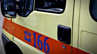 Άνδρας αυτοπυρπολήθηκε στο κέντρο της Θεσσαλονίκης
