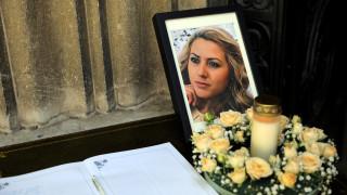 Δολοφονία Μαρίνοβα: Απαγγέλθηκαν κατηγορίες για φόνο και βιασμό στον ύποπτο