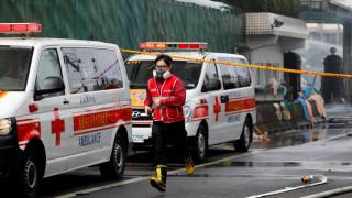 Ινδία: Τρένο έπεσε πάνω σε πλήθος - Τουλάχιστον 61 νεκροί