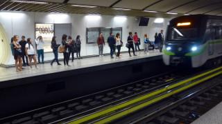 Αναστέλλεται η στάση εργασίας στο Μετρό