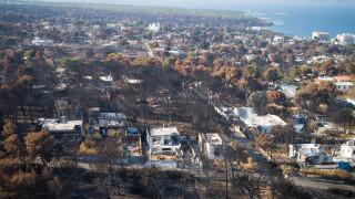 Φωτιά Μάτι: Την ευθύνη στην Πυροσβεστική καταλογίζει η Περιφέρεια Αττικής