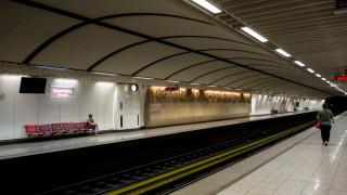 Νέα στάση εργασίας στο Μετρό - Σταματούν στις 23:00 τα δρομολόγια