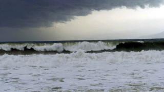 Ραγδαία επιδείνωση του καιρού από Δευτέρα: Καταιγίδες, χαλαζοπτώσεις και χιόνια