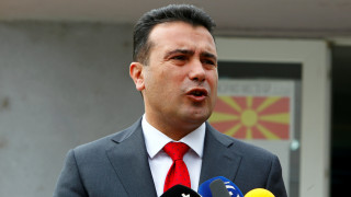 Συνεδρίαση «θρίλερ» στη πΓΔΜ: Καταγγελίες για δωροδοκίες – «Μάχη» για τους 80