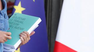 Καμπανάκι για τον προϋπολογισμό της Γαλλίας από την Κομισιόν