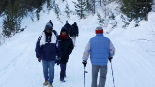 Άλπεις: Δύο χωριά παραμένουν αποκλεισμένα από τον Απρίλιο μετά από κατολίσθηση