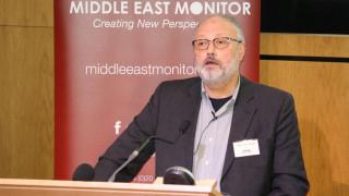 Η Σαουδική Αραβία παραδέχεται ότι ο Κασόγκι σκοτώθηκε μέσα στο προξενείο της στην Κωνσταντινούπολη
