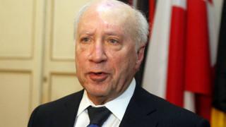 Ικανοποίηση Νίμιτς για την έναρξη της διαδικασίας αναθεώρησης του Συντάγματος της πΓΔΜ
