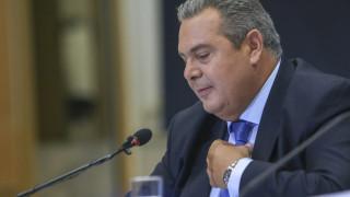 Σκοπιανός κυβερνητικός εκπρόσωπος: Κύριε Καμμένε, μοιραστήκατε fake news