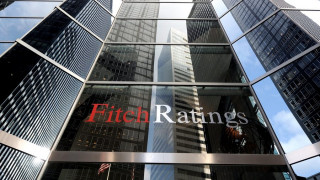 Fitch: Αναβάθμιση της Κύπρου σε BBB-