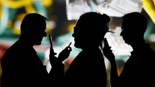 Ε.Ε: Δεύτερη χώρα σε εθισμό στο διαδίκτυο η Ελλάδα