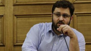 Ζαχαριάδης: Η αλλαγή ηγεσίας στο ΥΠΕΞ δεν σημαίνει αλλαγή πολιτικής