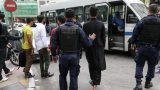 Συνελήφθη 49χρονος σε περιοχή του Κιλκίς για παράνομη μεταφορά μεταναστών