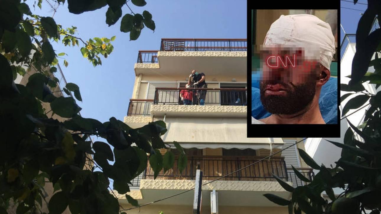 Σε διαθεσιμότητα ο αστυνομικός που ξυλοκοπήθηκε από Πακιστανούς – Διατάχθηκε ΕΔΕ σε βάρος του