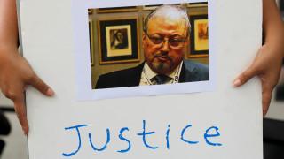 Η Διεθνής Αμνηστία ζητά τη διεξαγωγή ανεξάρτητης έρευνας του ΟΗΕ για τον Κασόγκι
