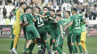 Προελαύνει ο ΠΑΟ - Έκτη νίκη επικρατώντας 1-0 του Πανιωνίου