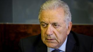 Αβραμόπουλος: Η μεταναστευτική κρίση απαιτεί ευρωπαϊκές λύσεις