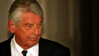Πέθανε ο πρώην πρωθυπουργός της Ολλανδίας Βιμ Κοκ