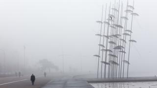 Θεσσαλονίκη: Πτώση 15χρονης στον Θερμαϊκό