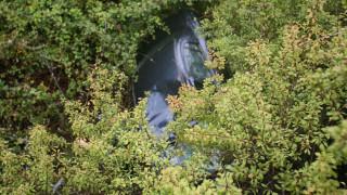 Κύπρος: Ρώσοι τουρίστες σκοτώθηκαν όταν το αυτοκίνητό τους έπεσε σε γκρεμό