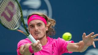 Στον τελικό του Stockholm Open ο Στέφανος Τσιτσιπάς