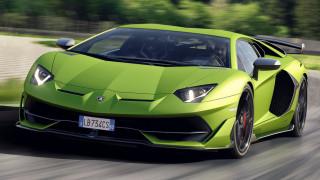 Η κορυφαία Lamborghini Aventador SVJ είναι εξαιρετικά αεροδυναμική: Δείτε τα μυστικά της