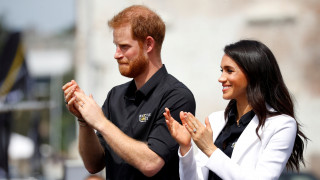 Μέγκαν Μαρκλ: Λιγότερες δημόσιες εμφανίσεις για την έγκυο Δούκισσα του Σάσεξ