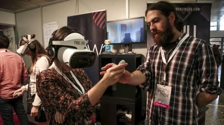 Πώς ο κλάδος των video games μπορεί να συμβάλει στην ανάσχεση του brain drain