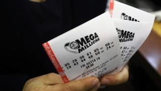 Φρενίτιδα στις ΗΠΑ για το ποσό ρεκόρ που δίνει το Mega Millions