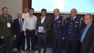 Την προσφορά του Παύλου Γιαννακόπουλου τίμησαν οι Ένοπλες Δυνάμεις (vid)