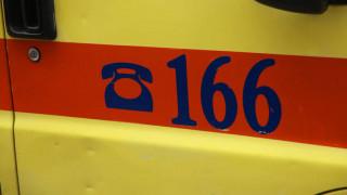 Καβάλα: Ανατροπή οχήματος που μετέφερε μετανάστες μετά από καταδίωξη