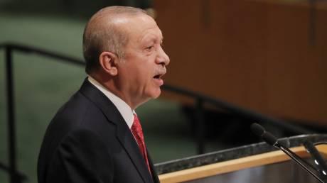 Ερντογάν: Την Τρίτη θα αποκαλυφθεί η αλήθεια για τον Κασόγκι