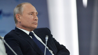 Πούτιν: Θέλει εξηγήσεις από τις ΗΠΑ για την αποχώρηση από την πυρηνική συμφωνία