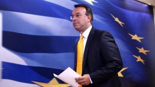 Σταϊκούρας: Χωρίς σχέδιο η αξιοποίηση πόρων από την καταπολέμηση της διαφθοράς
