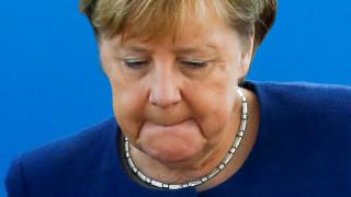 Πτώση - ρεκόρ για Χριστιανοδημοκράτες και Σοσιαλδημοκράτες