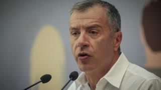 Θεοδωράκης: Το Ποτάμι θα είναι παρών στις επόμενες εκλογές ως αυτόνομη δύναμη