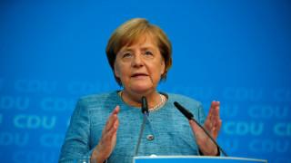 Η Γερμανία σταματά τις εξαγωγές όπλων στη Σαουδική Αραβία
