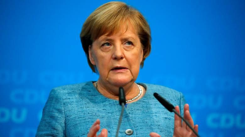Μεγάλο «στοίχημα» για τη Μέρκελ οι εκλογές στην Έσση