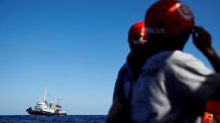Nέα τραγωδία στα τουρκικά παράλια: Βυθίστηκε πλοιάριο με μετανάστες