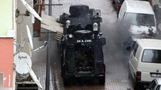 Τουρκία: Oμηρία σε εμπορικό κέντρο στο Γκαζιαντέπ