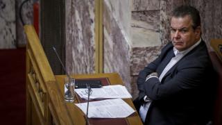 Πετρόπουλος προς συνταξιούχους: Χαλάτε τα λεφτά σας με τις προσφυγές για την επιστροφή αναδρομικών