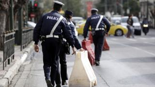 Θεσσαλονίκη: Κυκλοφοριακές ρυθμίσεις έως την Κυριακή ενόψει 28ης Οκτωβρίου
