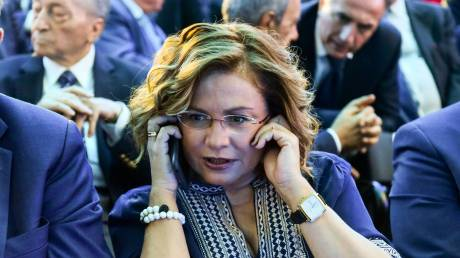 Σπυράκη: Ανοικτό το ενδεχόμενο να καταθέσει η ΝΔ πρόταση μομφής κατά της κυβέρνησης