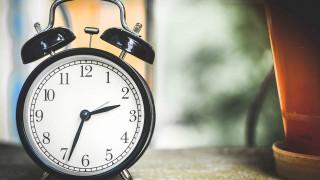 Αλλαγή ώρας: Πότε οι δείκτες των ρολογιών «γυρνούν» στη χειμερινή ώρα