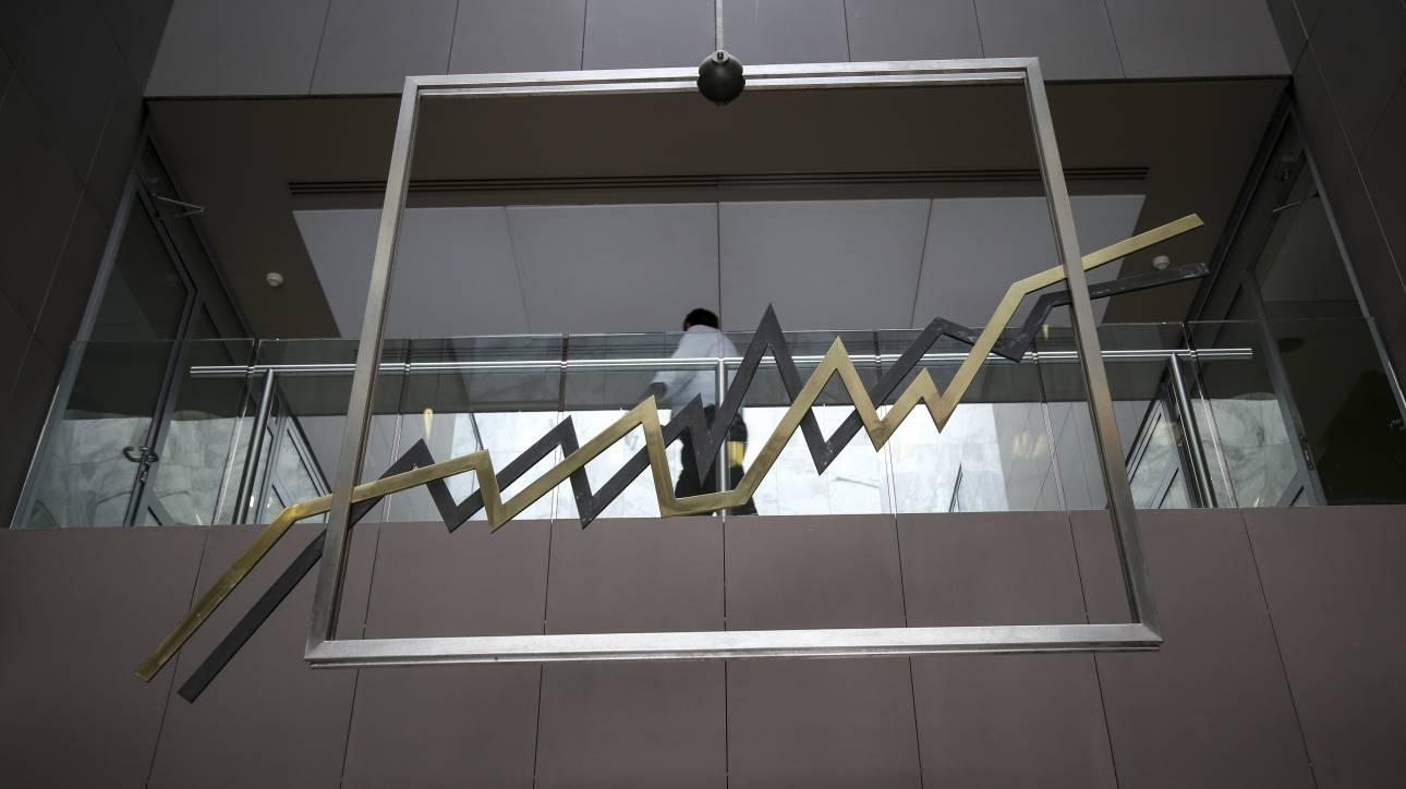 Χρηματιστήριο: Με μικρή άνοδο έκλεισε η αγορά