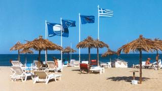 Γαλάζιες σημαίες: Δέσμευση για μία Μεσόγειο με καθαρές ακτές